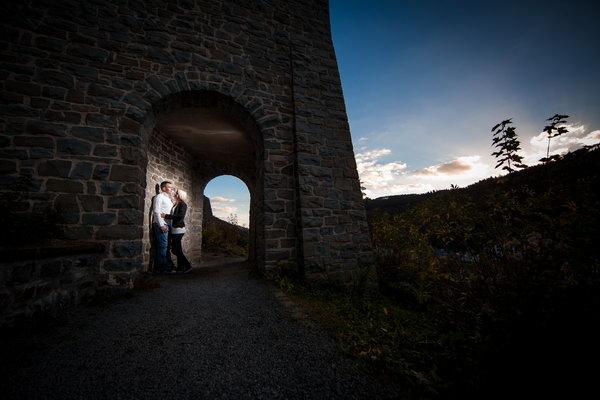 Paarshooting auf der Burg Altena